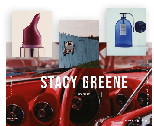 Stacy Greene