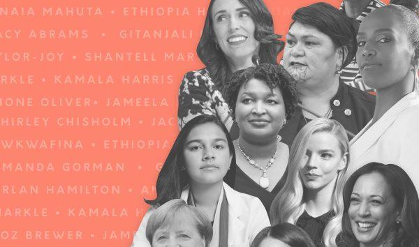 Digital Mark Celebrates Women's History Month