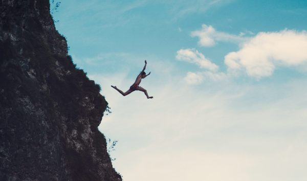 Why Tim Ferriss Says You Should Define Your Fears