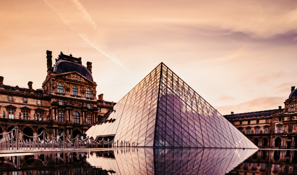 The Louvre Digitizes More Than 480,000 Works of Art